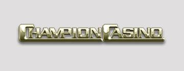 Champion игровая система