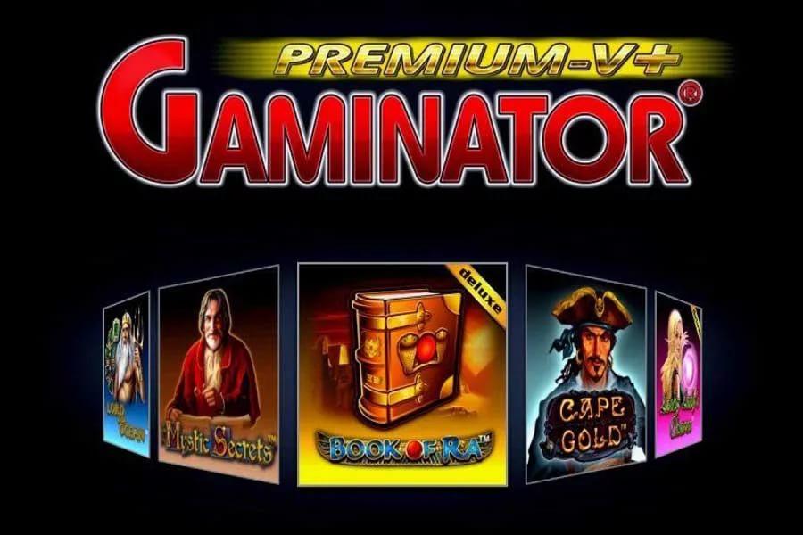 Программное обеспечение Гаминатор