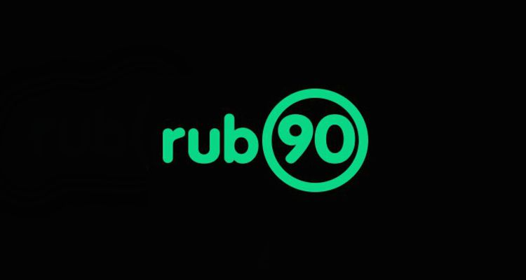 платформа Руб90