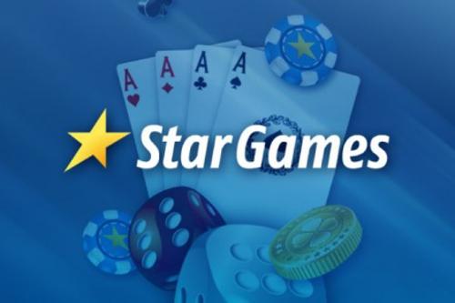 Заработок в игровом бизнесе Stargames