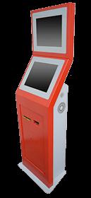 Купить Платежный терминал ПТ-2