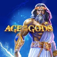 Age of the gods Ya888Ya