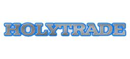 Подключение к HolyTrade