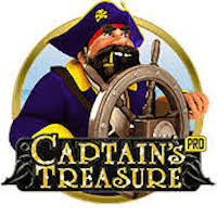 Captain's treasure Ya888Ya