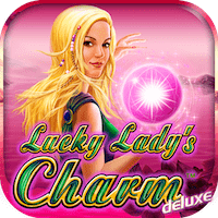 lucky lady charm StarGame