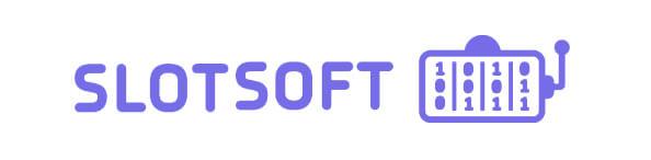 robot slotsoft logo