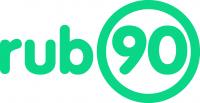 rub90 logo