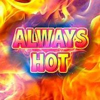 Always hot Gaminator
