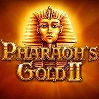 Pharaoh's Gold 2 Gaminator