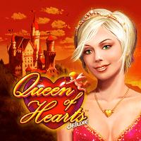 Queen of Hearts Gaminator
