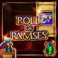 Roll of Ramses Champion Casino