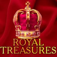 royal treasures Gaminator