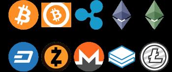 Криптовалютный платежный шлюз