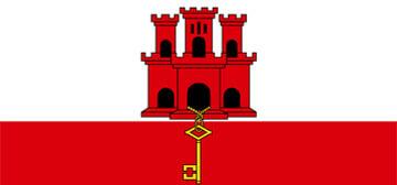 Лицензия Гибралтар