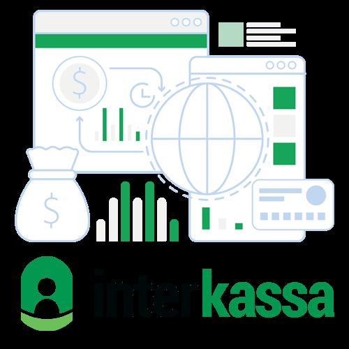 Платежная система Interkassa