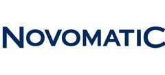 novamatic logo