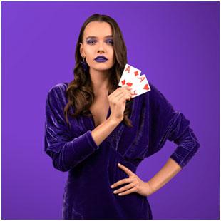 Живой покер BetGames