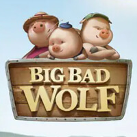 Big Bad Wolf Quickspin слот