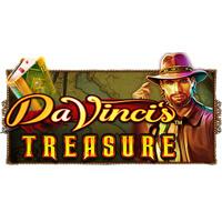 DaVincis Treasure Microgaming