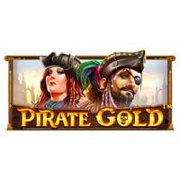 Pirates Gold Pragmatic Play