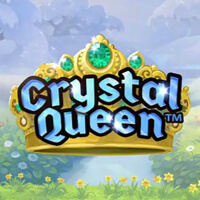 crystal queen Quickspin