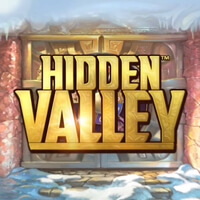 hidden valley Quickspin