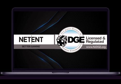 Лицензия NetEnt