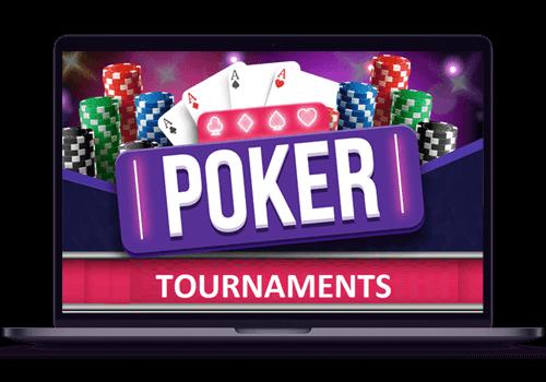 Фунционал турниров Покер Рум