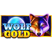 wolfgold Pragmatic Play