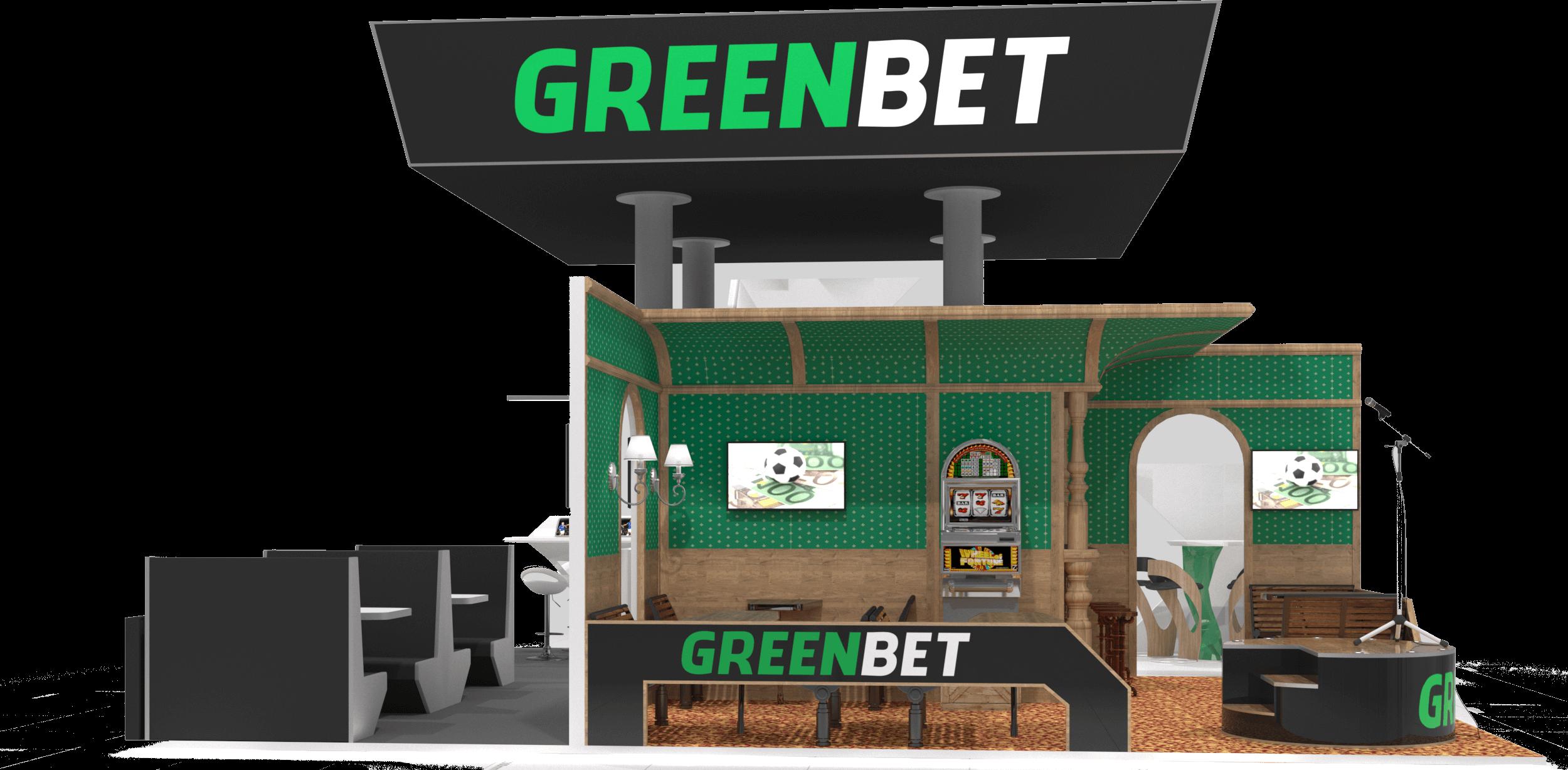 Букмекерское ПО от GreenBet
